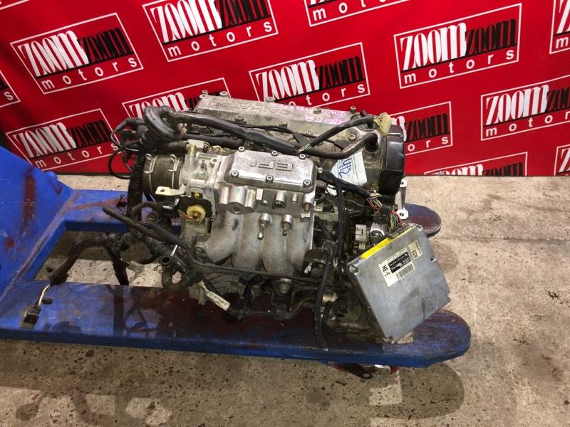 Двигатель Daihatsu Pyzar G303G HE-EG 1998 0837540