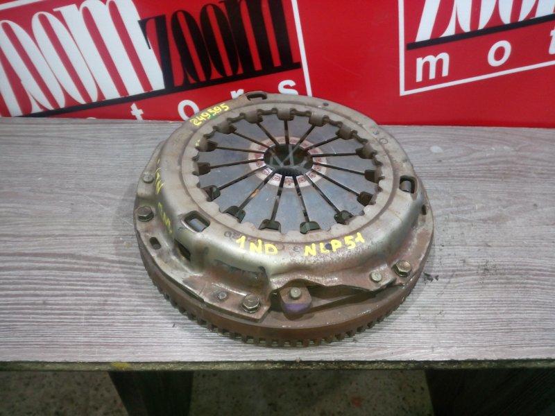 Сцепление в сборе Toyota Probox NLP51 1ND-TV 2002