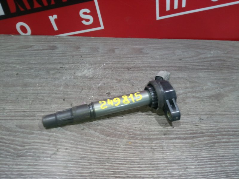 Катушка зажигания Toyota Voxy ZRR70 3ZR-FE 2007