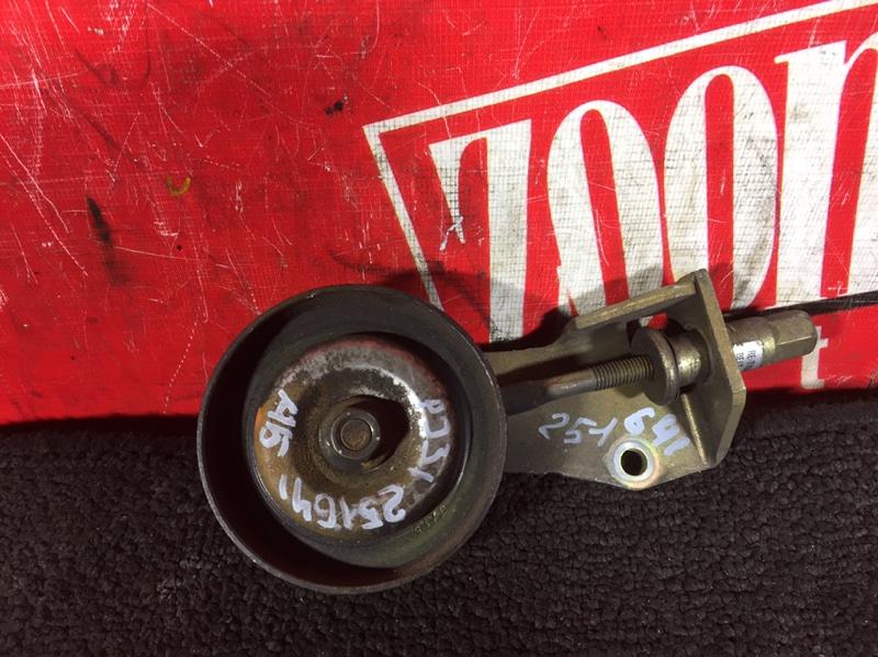 Ролик натяжителя Nissan Teana J31 VQ23DE 2003