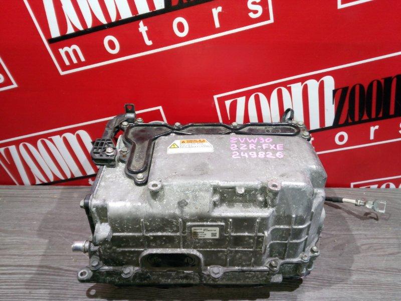 Инвертор Toyota Prius ZVW30 2ZR-FXE 2009