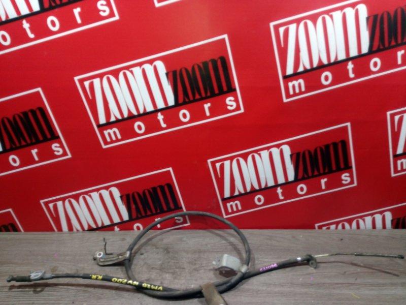 Трос ручника Nissan Nv200 VM20 HR16DE 2009 задний правый