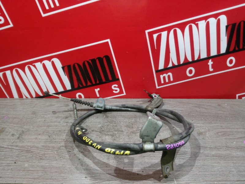 Трос ручника Nissan Nv200 VM20 HR16DE 2009 задний левый