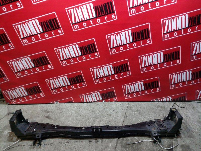 Балка поперечная Nissan Nv200 VM20 HR16DE 2009 задняя