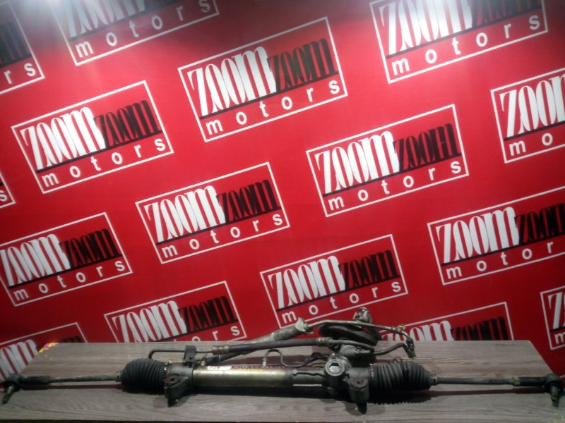 Рулевая рейка Toyota Will Vs ZZE129 1ZZ-FE 2001