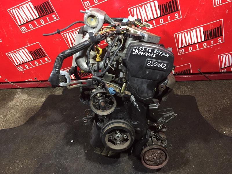 Двигатель Toyota Tercel EL51 5E-FE 1994 0914423
