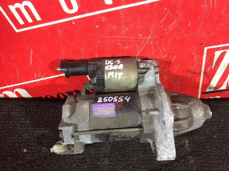 Стартер Honda Integra DC5 K20A 2001
