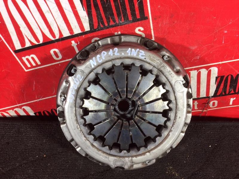 Сцепление в сборе Toyota Platz NCP12 1NZ-FE 2003