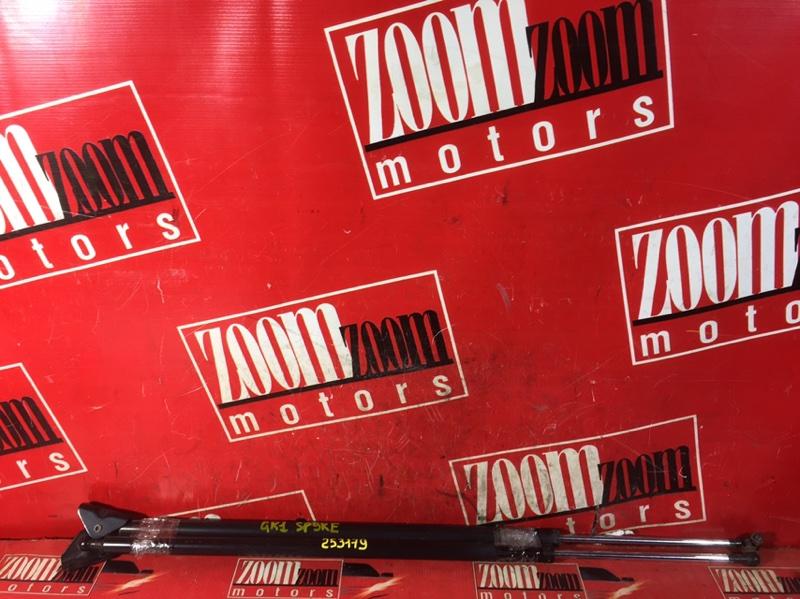 Амортизатор багажника Honda Mobilio Spike GK1 L15A 2005 задний