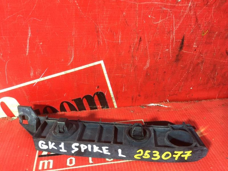 Клипса бампера Honda Mobilio Spike GK1 L15A 2005 передняя левая