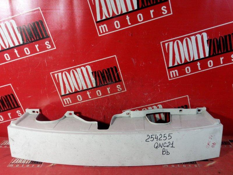 Решетка радиатора Toyota Bb QNC21 3SZ-VE 2005