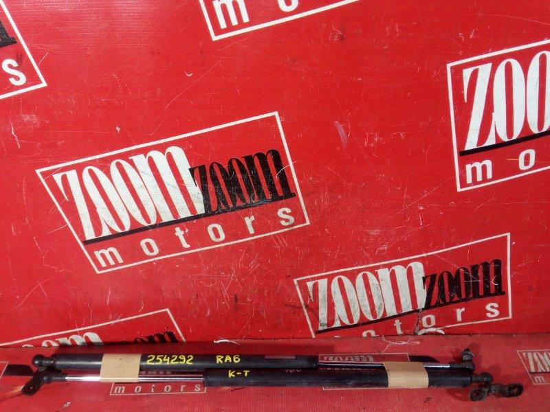 Амортизатор багажника Honda Odyssey RA6 F23A 1999 задний
