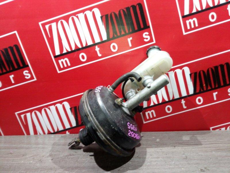 Главный тормозной цилиндр Mazda Bongo Friendee SGEW FE-E 1999