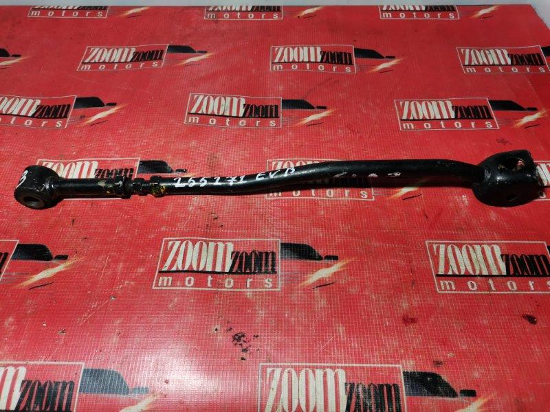 Тяга задняя Nissan Bluebird EU13 SR18DE 1995 задняя