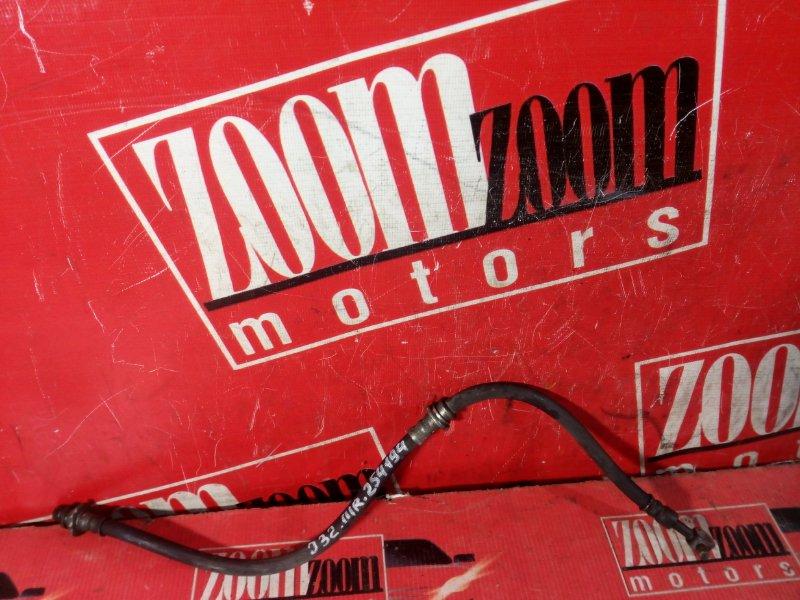 Шланг тормозной Nissan Teana J32 VQ25DE 2008 передний правый