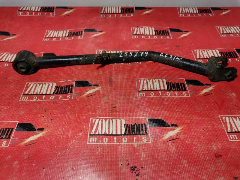 Тяга задняя Suzuki Cultus GC21W G15A 2000 задняя
