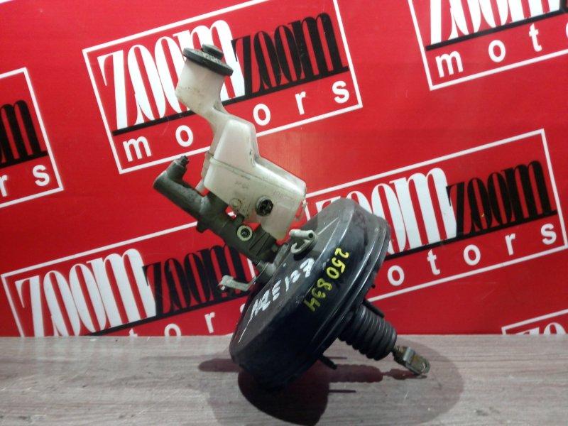 Главный тормозной цилиндр Toyota Will Vs NZE127 1NZ-FE 2001