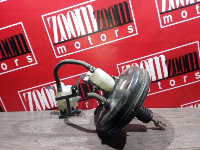 Главный тормозной цилиндр Toyota Voxy ZRR70 3ZR-FE 2007