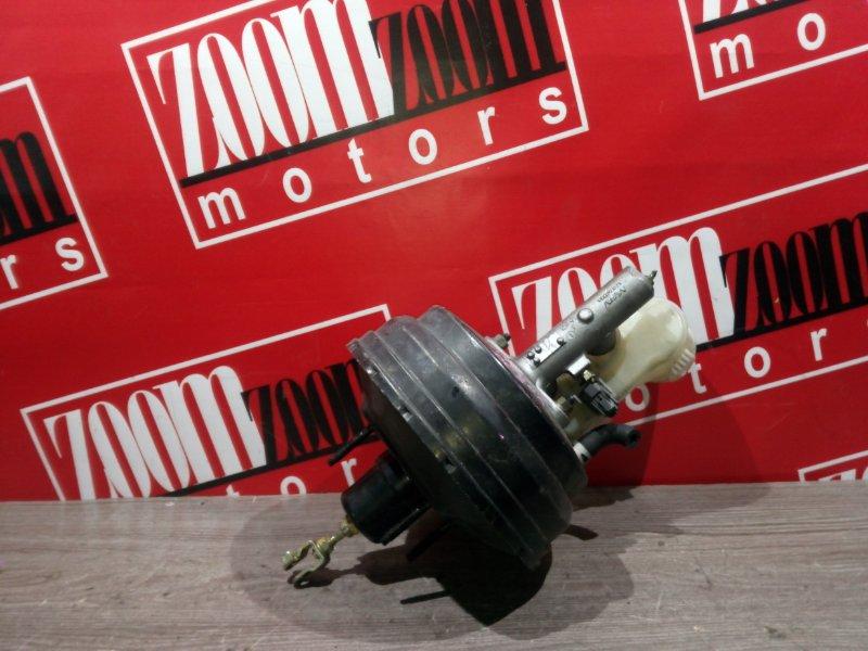Главный тормозной цилиндр Honda Integra DC5 K20A 2001