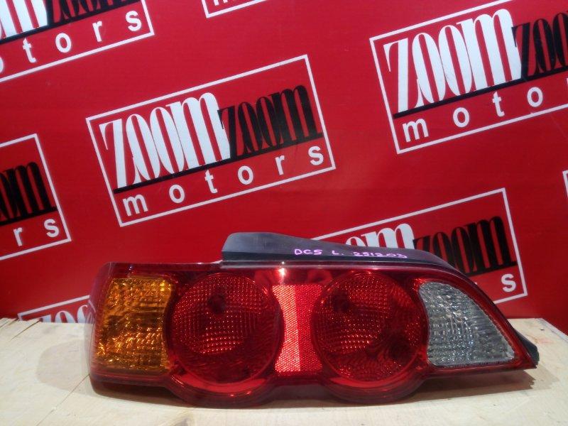 Фонарь (стоп-сигнал) Honda Integra DC5 K20A 2001 задний левый 220-22388