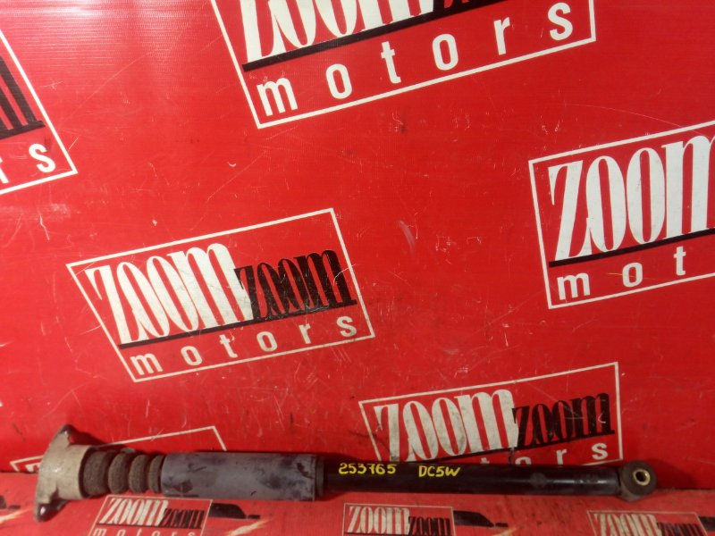 Амортизатор Mazda Verisa DC5W ZY-VE 2004 задний