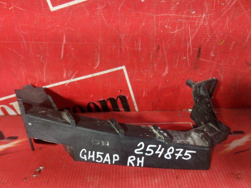 Клипса крепления фары Mazda Atenza GH5AP L5-VE 2008 передняя правая