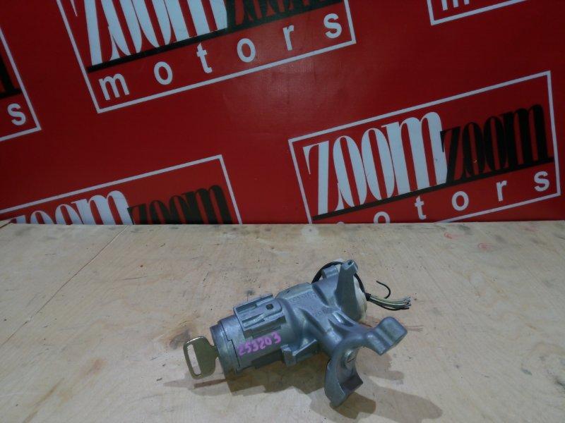 Замок зажигания Toyota Celica ZZT231 1ZZ-FE 2002