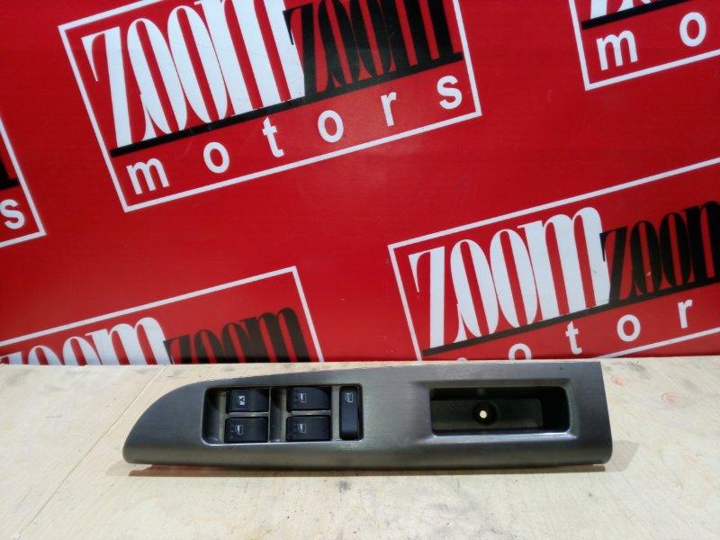 Блок управления стеклоподъемниками Toyota Passo Sette M502G 3SZ-VE 2008