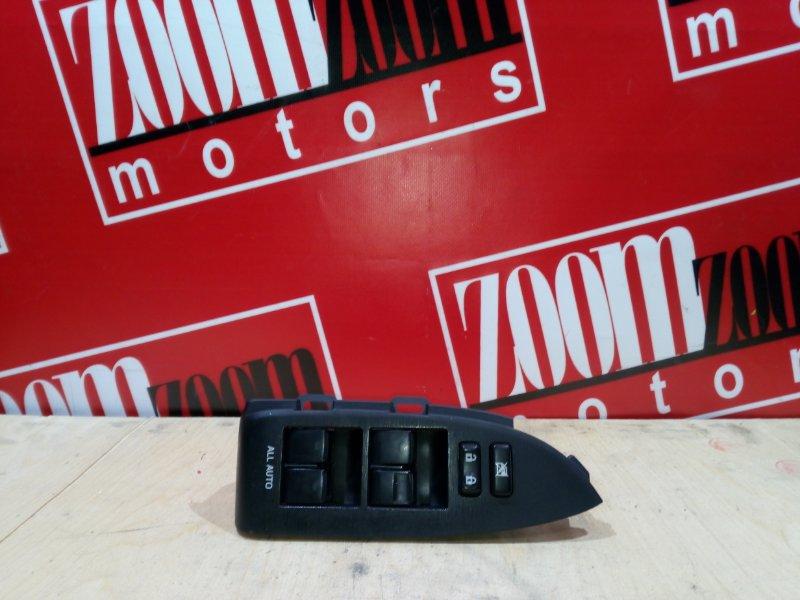 Блок управления стеклоподъемниками Toyota Prius ZVW30 2ZR-FXE 2009 передний правый