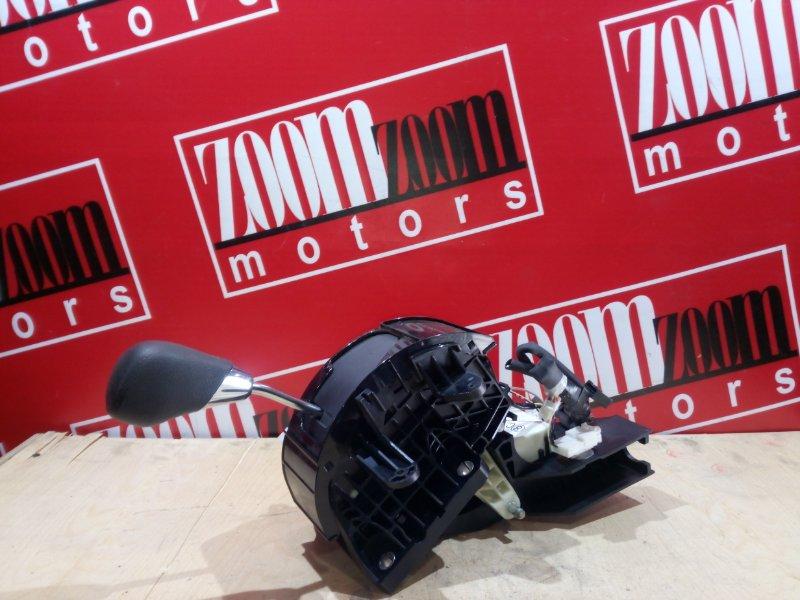 Рычаг переключения кпп (селектор) Toyota Voxy ZRR70 3ZR-FE 2007