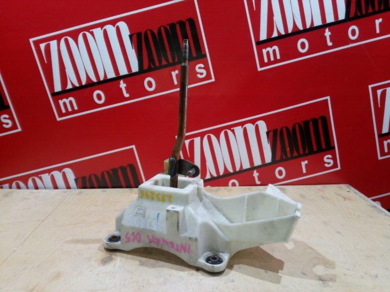 Рычаг переключения кпп (селектор) Honda Integra DC5 K20A 2001