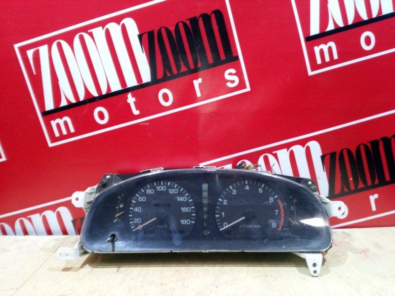 Комбинация приборов (спидометр) Toyota Camry SV32 3S-FE 1990 83100-32791