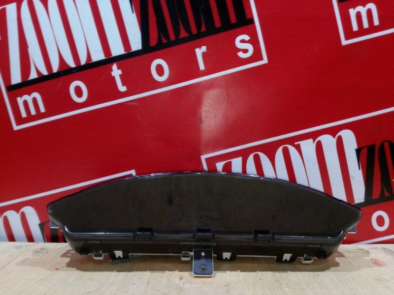 Комбинация приборов (спидометр) Honda Civic FD3 LDA 2005 верхняя 78100 SNC J000