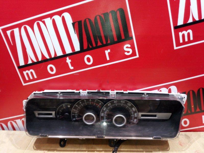 Комбинация приборов (спидометр) Toyota Voxy ZRR70 3ZR-FE 2007 83800-28E40C