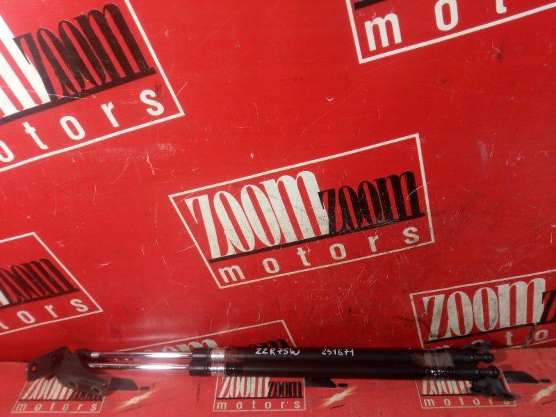 Амортизатор багажника Toyota Noah ZRR75W 3ZR-FAE 2007 задний