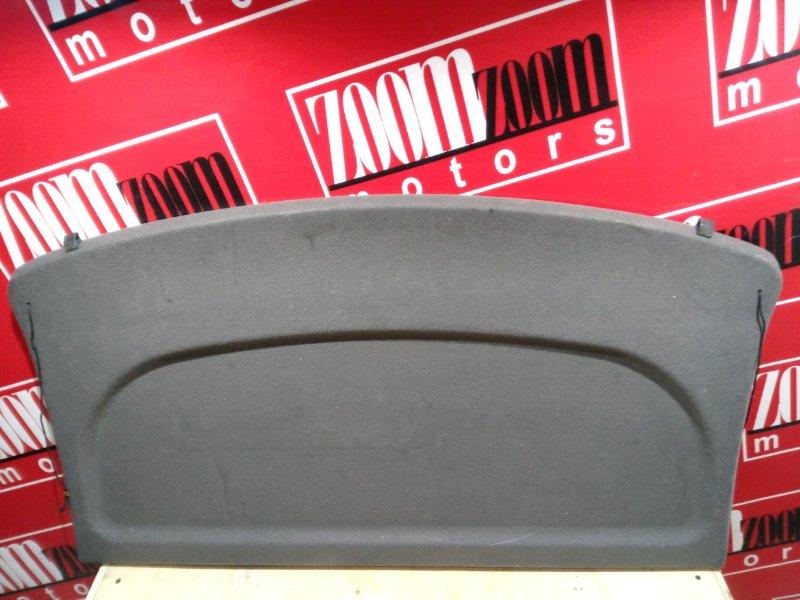 Полка багажника Toyota Celica ZZT231 1ZZ-FE 2002
