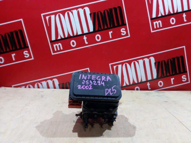 Блок abs (модулятор abs) Honda Integra DC5 K20A 2001