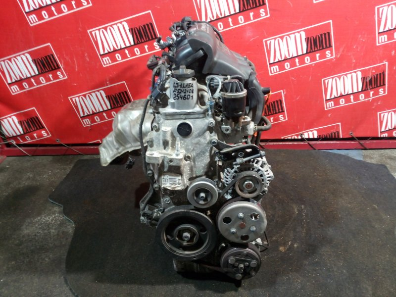 Двигатель Honda Airwave GJ1 L15A 2005 5212108