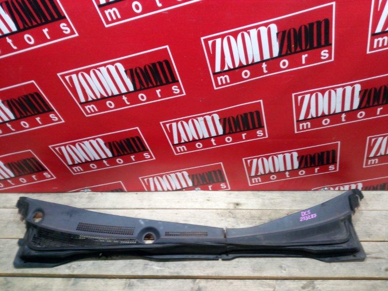 Решетка под лобовое стекло Honda Integra DC5 K20A 2001