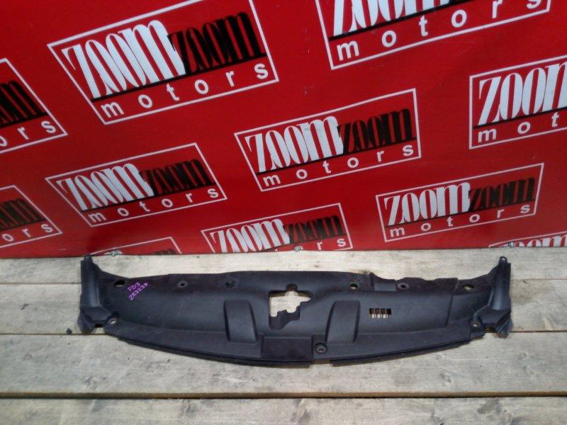 Накладка на решетку радиатора Honda Civic FD3 LDA 2005