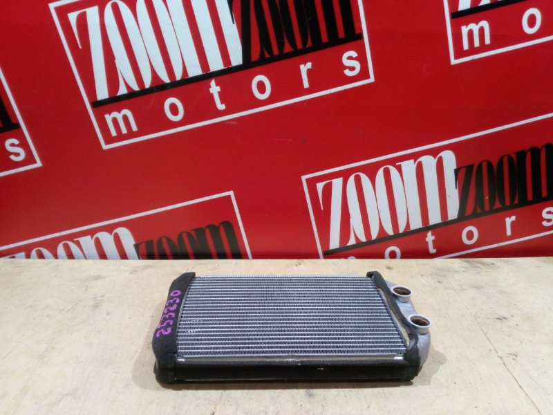 Радиатор отопителя Toyota Corona Exiv ST202 3S-FE 1993