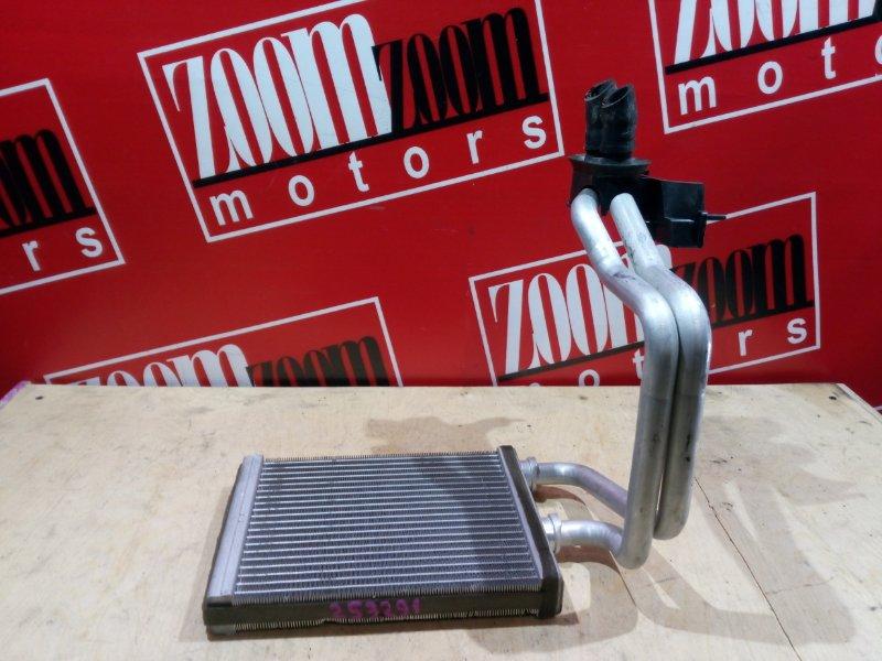 Радиатор отопителя Honda Integra DC5 K20A 2001
