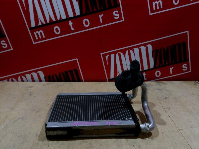 Радиатор отопителя Toyota Succeed NLP51 1ND-TV 2002