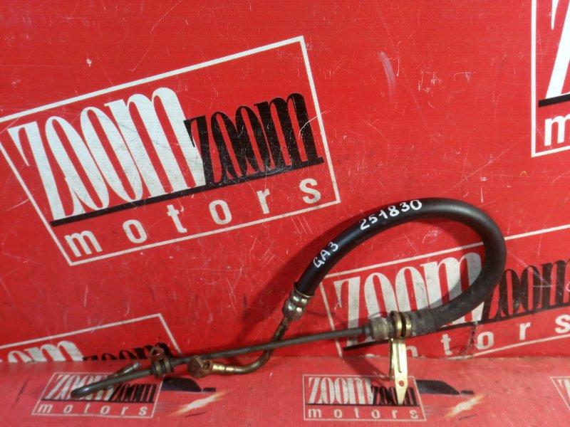Шланг высокого давления Honda Logo GA3 D13B 1996