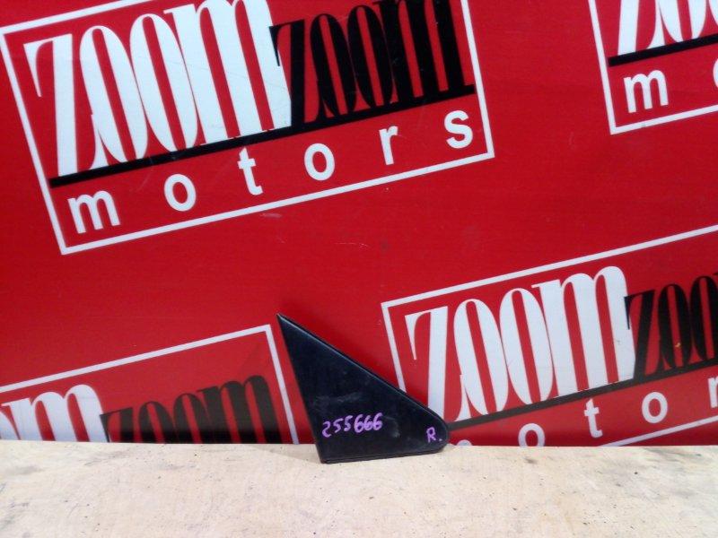 Накладка на крыло Toyota Allion NZT240 1NZ-FE 2001 передняя правая