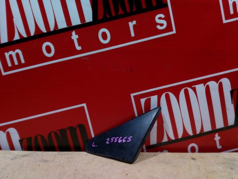 Накладка на крыло Toyota Allion NZT240 1NZ-FE 2001 передняя левая