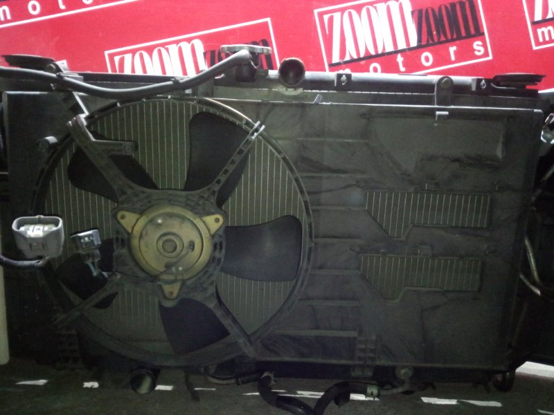 Диффузор Mitsubishi Lancer Cedia CS5A 4G93 2000