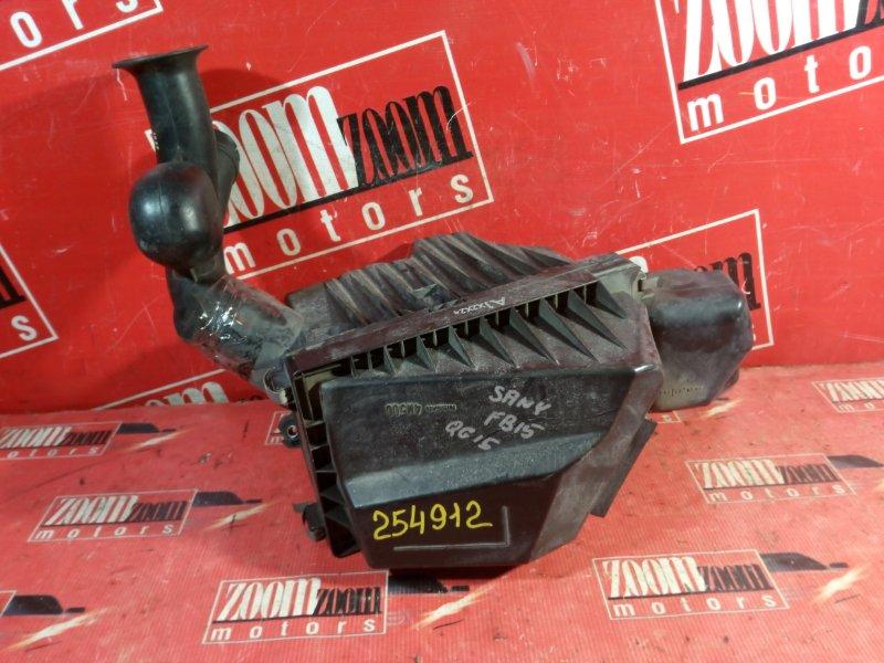 Корпус воздушного фильтра Nissan Sunny FB15 QG15DE 1999
