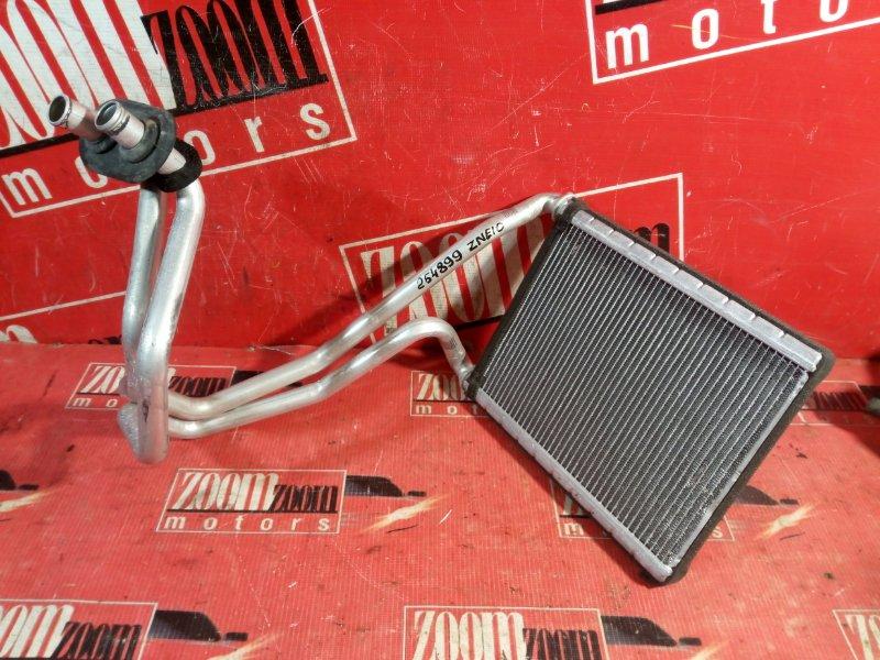 Радиатор отопителя Toyota Wish ZNE10 1ZZ-FE 2003
