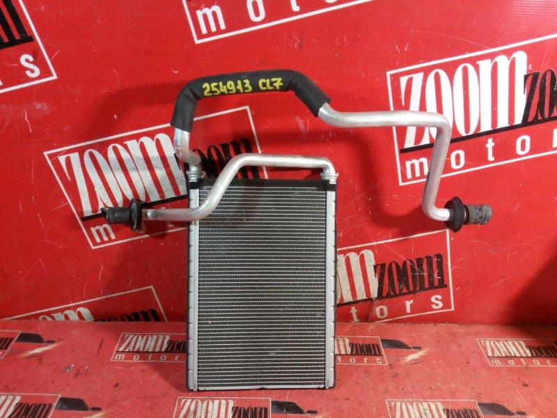 Радиатор отопителя Honda Accord CL7 K20A 2002